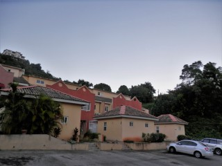 Watervale Ave Brittany Manor, Kingston / St. Andrew, Jamaica - Townhouse for Sale